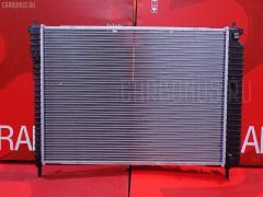 Радиатор ДВС TADASHI TD-036-0162 на Opel Antara A Фото 2