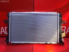 Радиатор ДВС OPEL ASTRA G F08 TADASHI TD-036-0163
