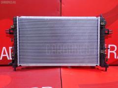Радиатор ДВС OPEL ASTRA H A04 TADASHI TD-036-0164