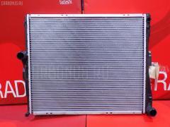 Радиатор ДВС BMW X3 E83N N47 TADASHI TD-036-9955