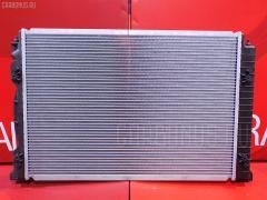 Радиатор ДВС AUDI A4 8E2 ALT TADASHI TD-036-2688