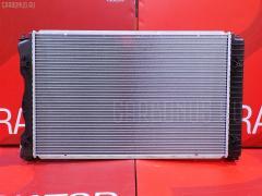 Радиатор ДВС на Audi A6 4F2 BLB TADASHI TD-036-0169