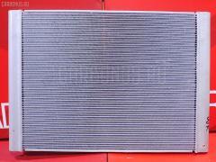 Радиатор ДВС на Bmw 5-Series E60 N62B44 TADASHI TD-036-0172