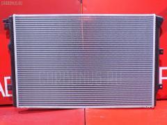 Радиатор ДВС VOLKSWAGEN TIGUAN 1.4T TADASHI TD-036-0041