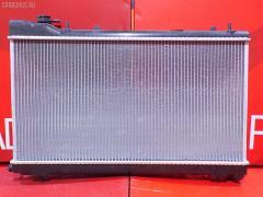 Радиатор ДВС SUBARU FORESTER SG5 EJ20 TADASHI TD-036-0972