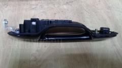 Ручка двери MAZDA MPV LW3W SST CW-DH-1647R Правое