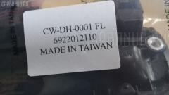 Ручка двери TOYOTA COROLLA AE91 SST CW-DH-0001 FL Переднее Левое