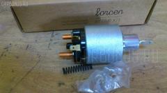 Втягивающее реле стартера на Citroen C-Crosser 2.2 HDI [DW12MTED4] LORCEN LRR132265