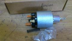 Стартер на Citroen C-Crosser 2.2 HDI [DW12MTED4] LORCEN LRR132265