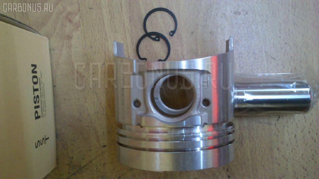 Поршень SST 6204-31-2121 на Komatsu 4D95L-1 Фото 1