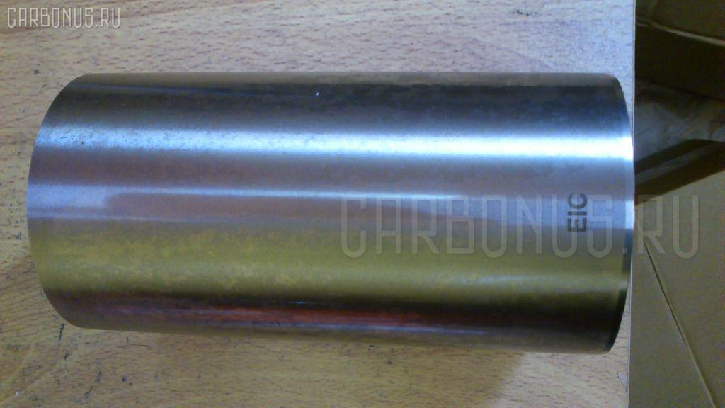 Гильза блока цилиндров ISUZU 3KR1 3KR1 Фото 2