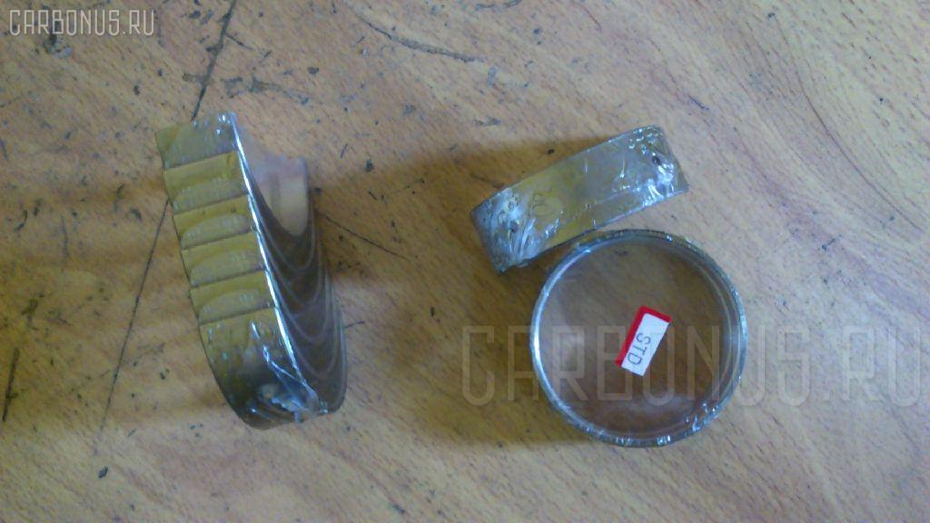 Вкладыши коренные KUBOTA V2203-B V2203-B Фото 2