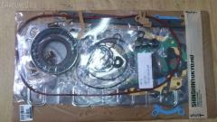 Ремкомплект ДВС KOMATSU PC 4D95L SST 2V1UX_4D950001