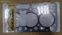 Прокладка под головку ДВС на Kubota D1402 D1402 SST FET_D1402_UX_0000