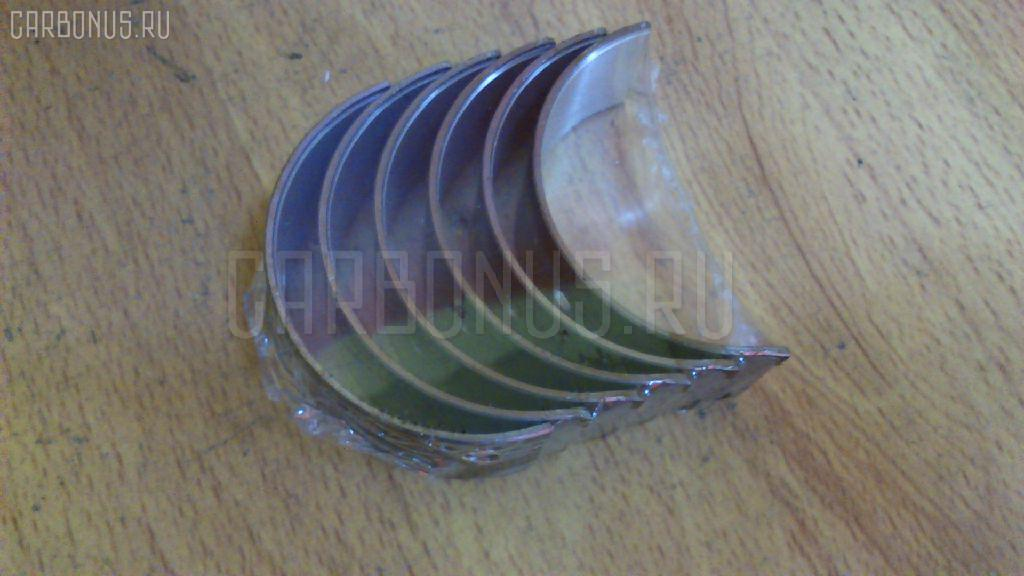 Вкладыш шатунный ISUZU 3LD1 3LD1 Фото 1