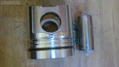 Поршень KOMATSU D65E-12 S6D125 SST ST-069-1287