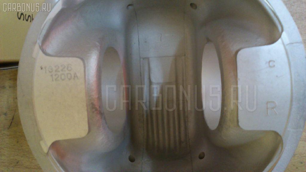 Поршень HINO SELEGA F17D. Фото 10