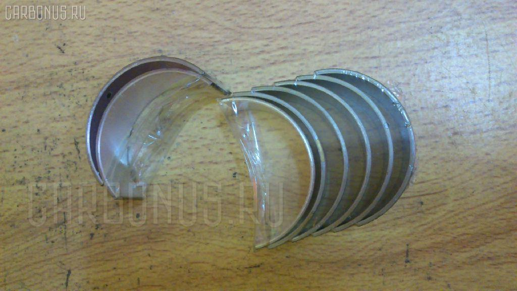 Вкладыш шатунный KUBOTA V2203-B V2203-B Фото 1