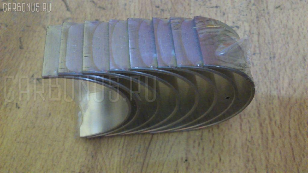 Вкладыш шатунный MITSUBISHI K4F K4F Фото 2