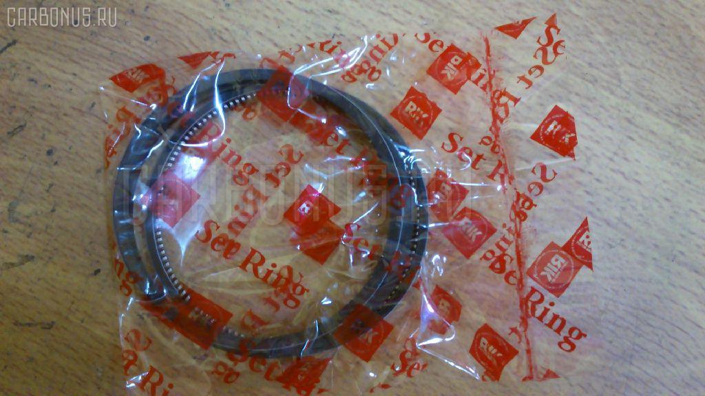 Кольца поршневые KUBOTA V1200 V1200 Фото 1
