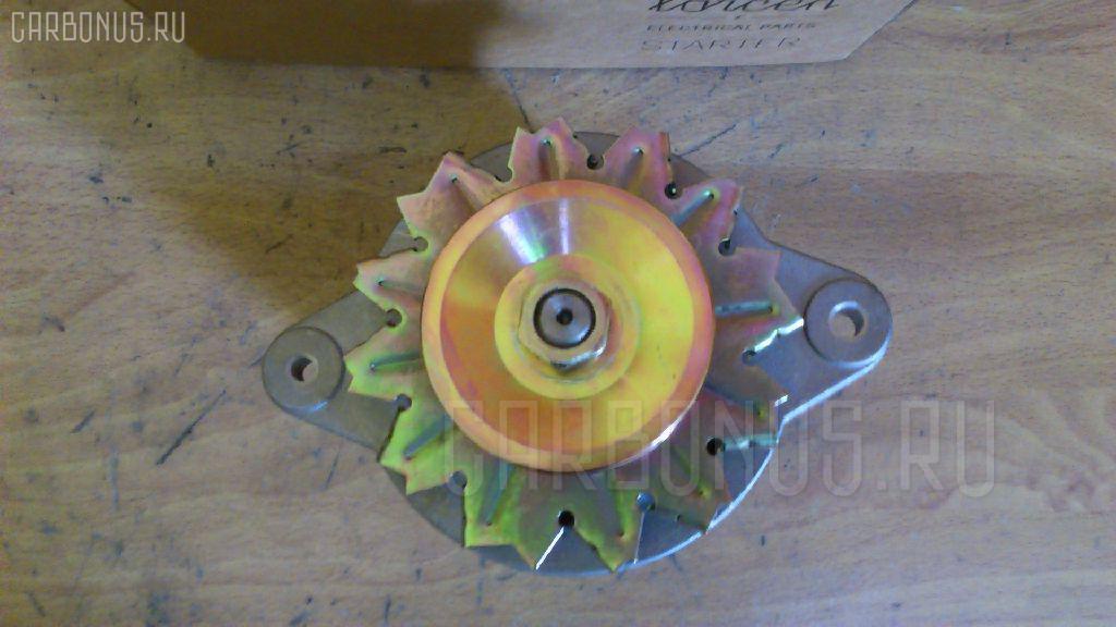Генератор KOMATSU PC10-2 3D75 Фото 9