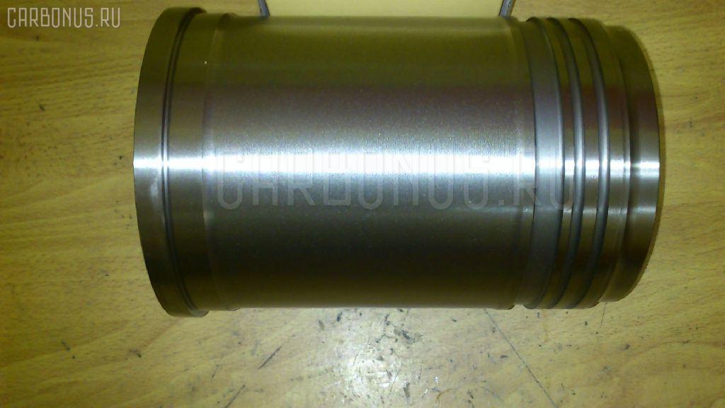 Гильза блока цилиндров MITSUBISHI FUSO 8DC8 Фото 5