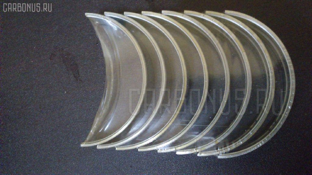 Вкладыши коренные ISUZU 3KR1 3KR1 Фото 2