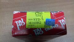 Вкладыши коренные SST ST-192-8795 на Isuzu 3ae1 3AE1 Фото 4