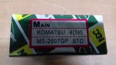Вкладыши коренные KOMATSU D20Q 4D95S Фото 1