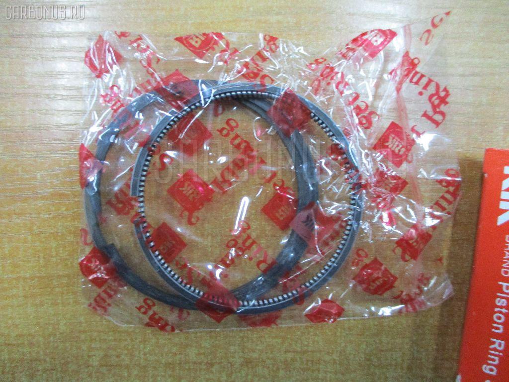 Кольца поршневые Komatsu 3d72 3D72 Фото 1