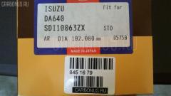 Кольца поршневые Isuzu Da640 DA640 Фото 5
