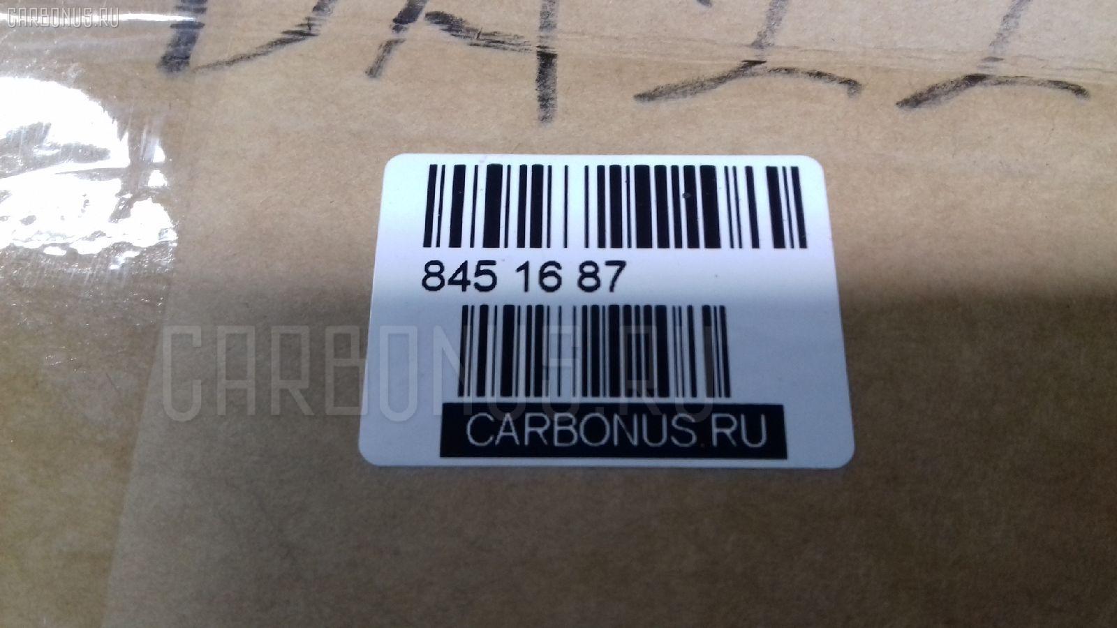 Прокладка под головку ДВС ISUZU DA220 DA220 Фото 6