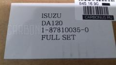 Ремкомплект ДВС ISUZU DA640 DA640 Фото 1