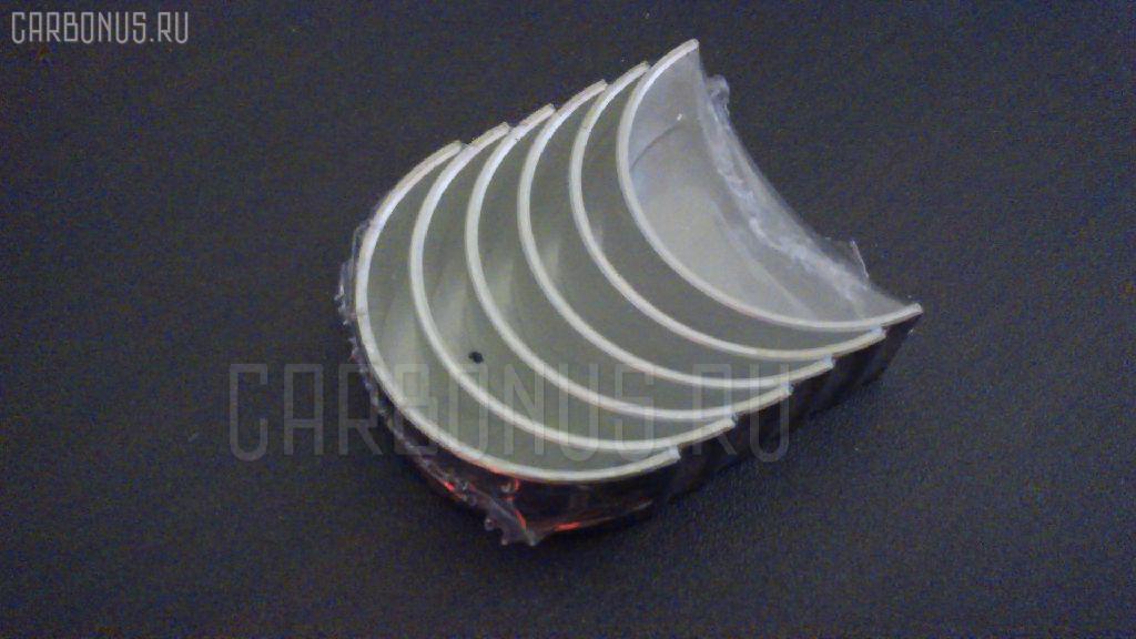 Вкладыш шатунный ISUZU 3KC1 3KC1 Фото 1