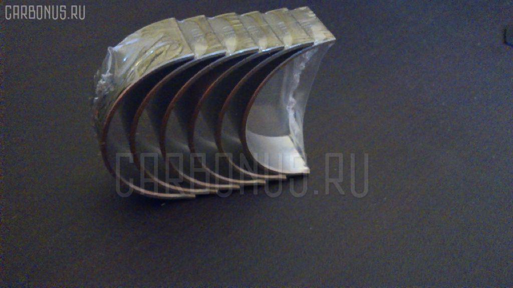 Вкладыш шатунный ISUZU 3KC1 3KC1 Фото 2
