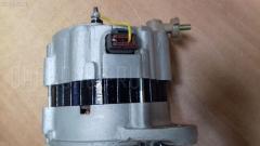 Генератор на Komatsu Wa450-3 6D125 LORCEN LC-008-0013