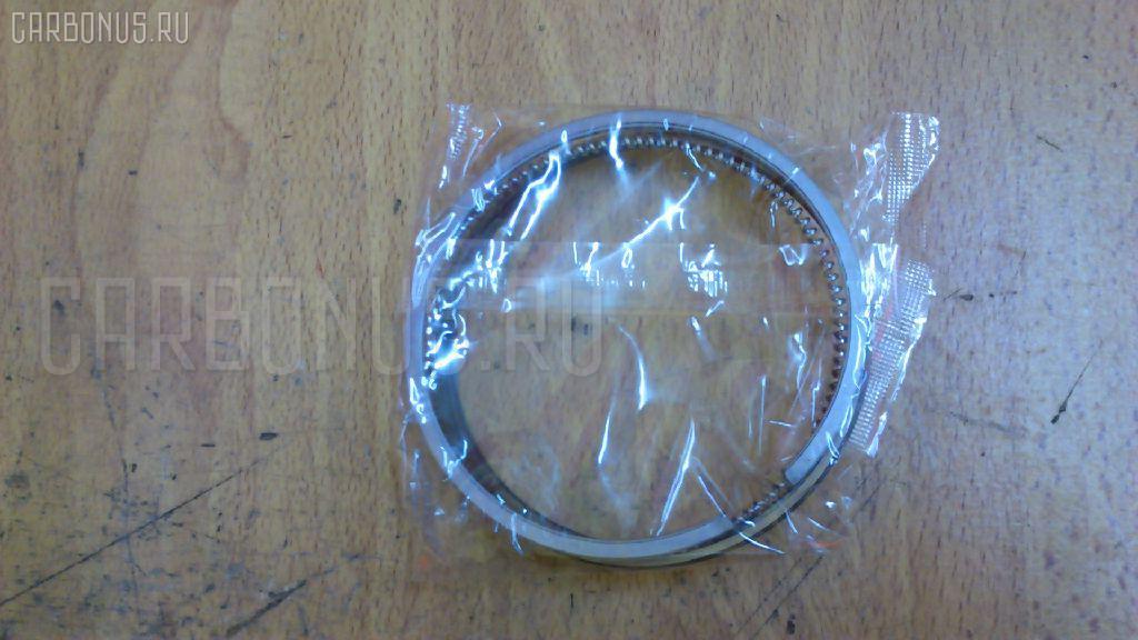 Кольца поршневые MITSUBISHI K4N K4N. Фото 11