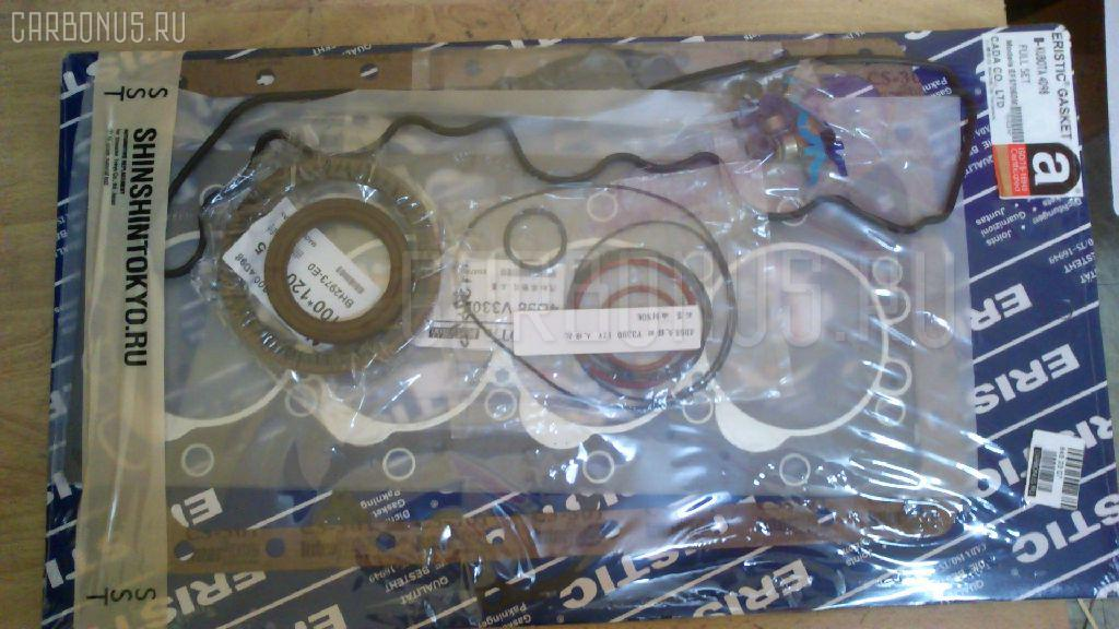 Ремкомплект ДВС KUBOTA V3300 V3300. Фото 3
