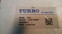 Картридж турбины NISSAN DIESEL TRUCK CKT470 PF6 Фото 1