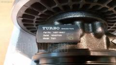Картридж турбины Nissan diesel Truck CKT470 PF6 Фото 6