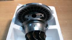Картридж турбины NISSAN DIESEL TRUCK CKT470 PF6 Фото 9