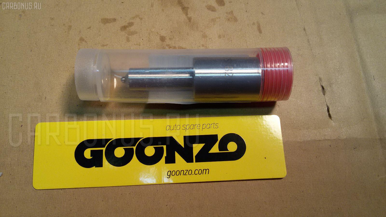 Распылитель форсунки ISUZU 810 10PC1 Фото 1