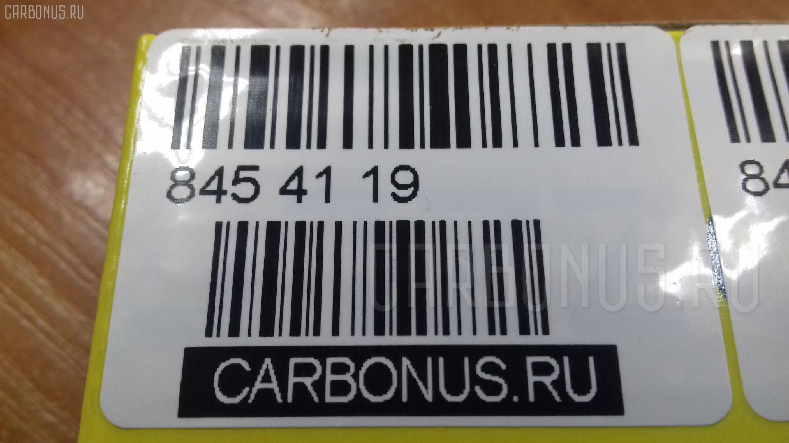 Распылитель форсунки CUMMINS 6CTAA-8.3 6CTAA-8.3 Фото 4