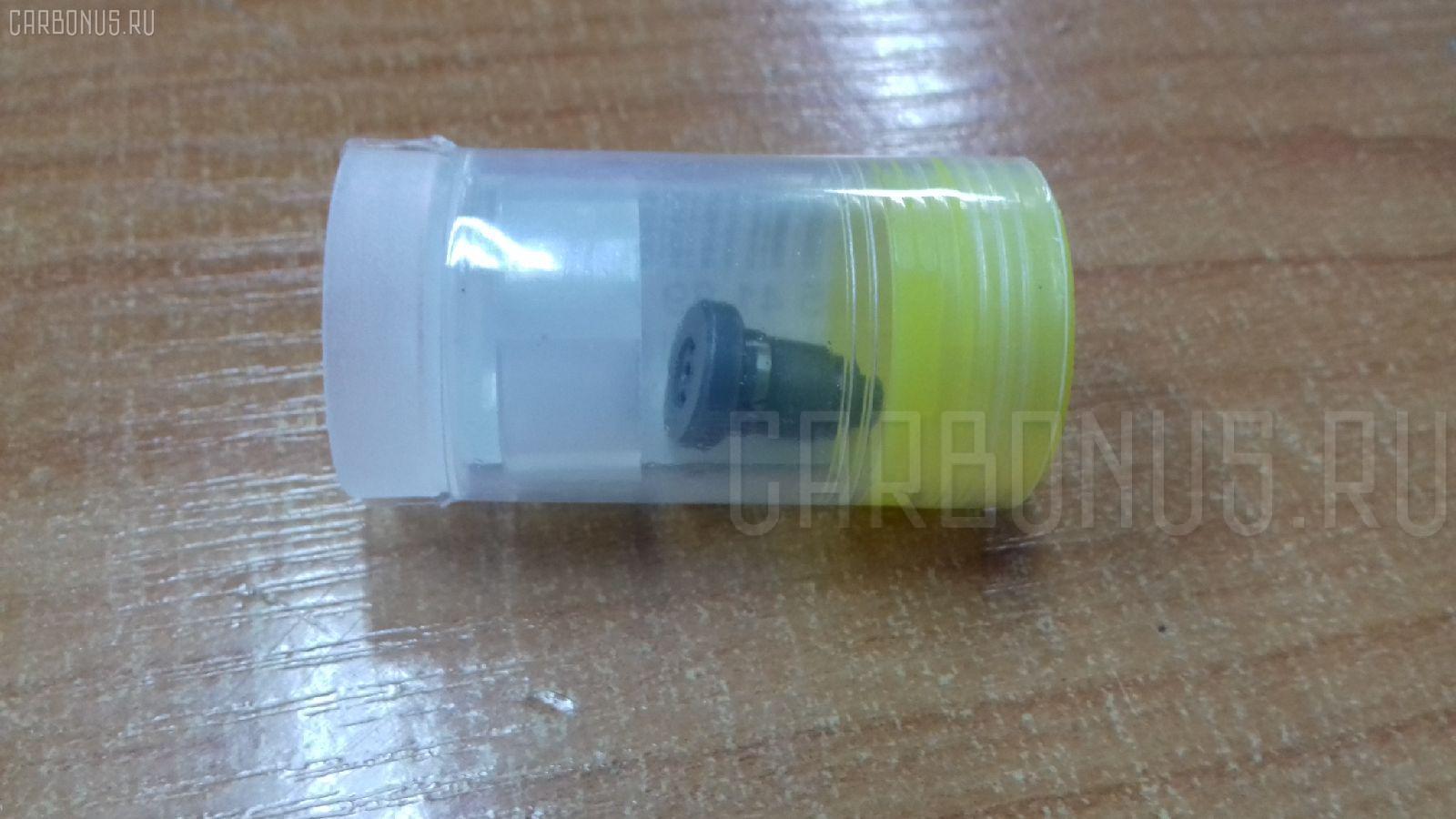 Клапан топливной аппаратуры MAZDA BONGO RF Фото 2