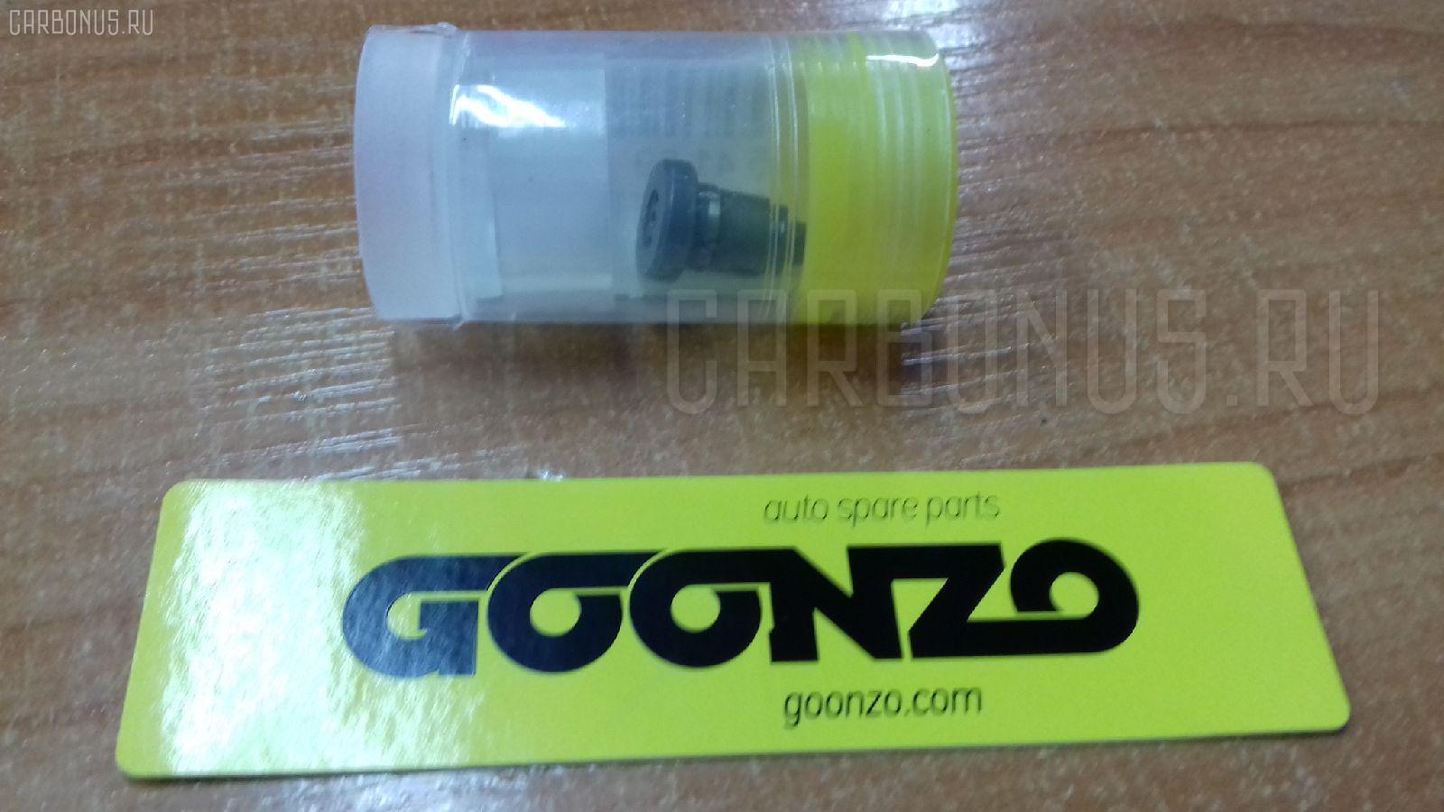 Клапан топливной аппаратуры MAZDA BONGO RF Фото 3