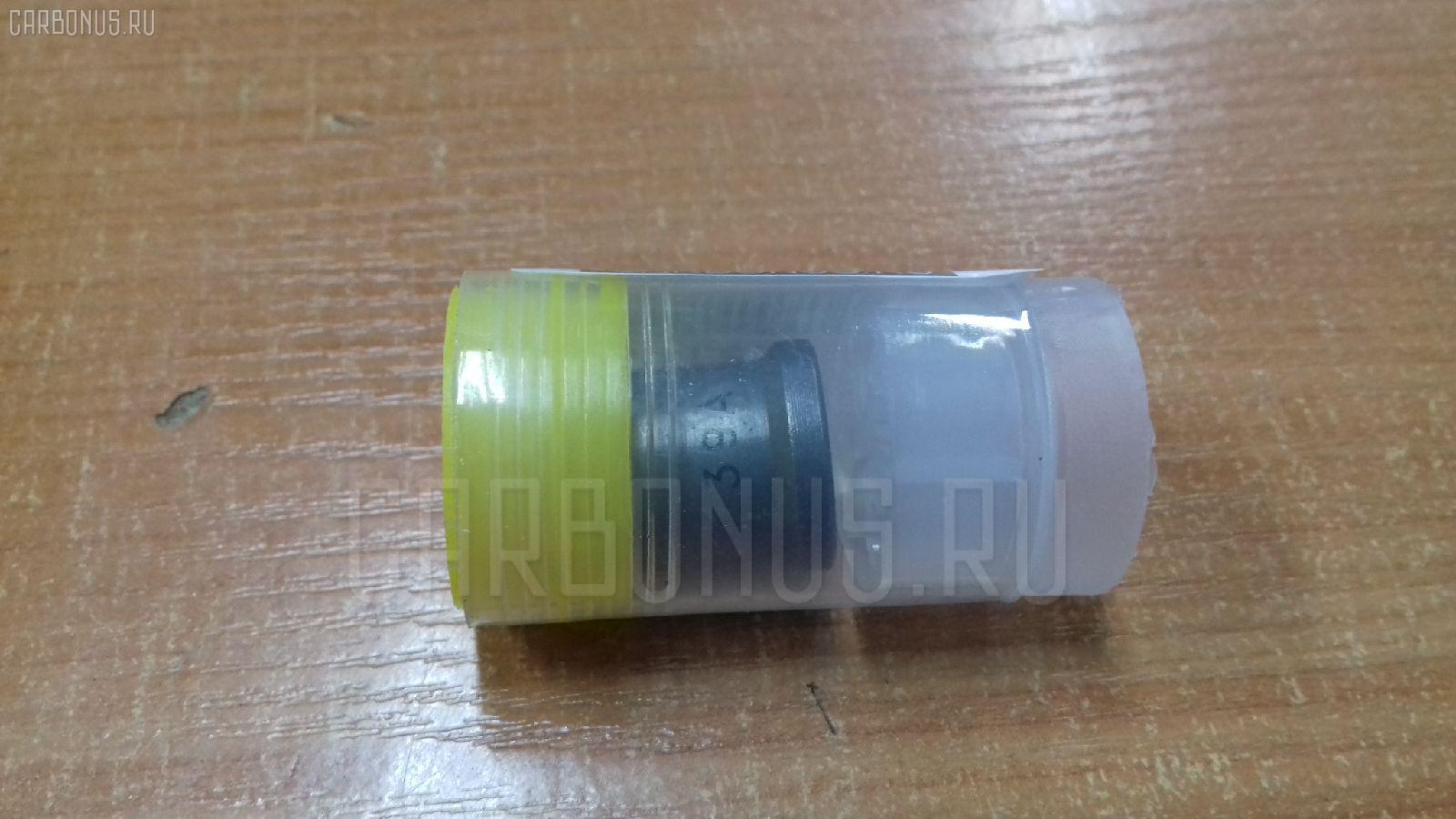 Клапан топливной аппаратуры ISUZU TRUCK 6BG1T Фото 2