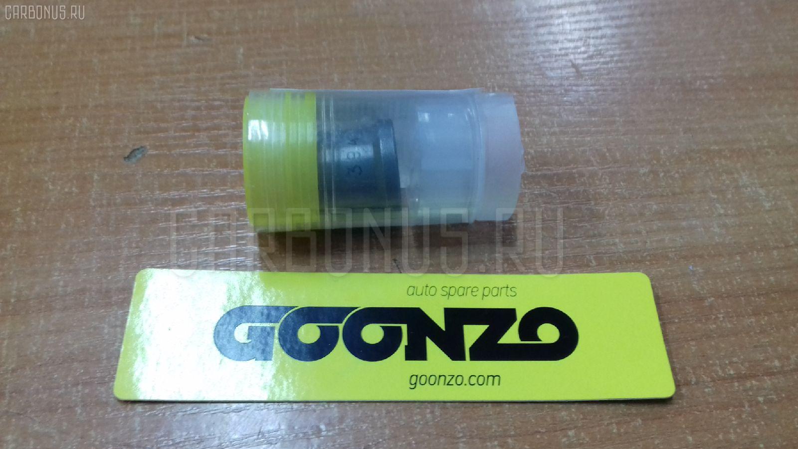 Клапан топливной аппаратуры GOONZO GZ-133-5320 на Isuzu Truck 6BG1T Фото 1