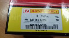 Клапан топливной аппаратуры GOONZO GZ-133-5320 на Isuzu Truck 6BG1T Фото 3