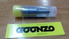 Распылитель форсунки GOONZO DLLA160SM010 на Mitsubishi Fuso 6D40T Фото 2