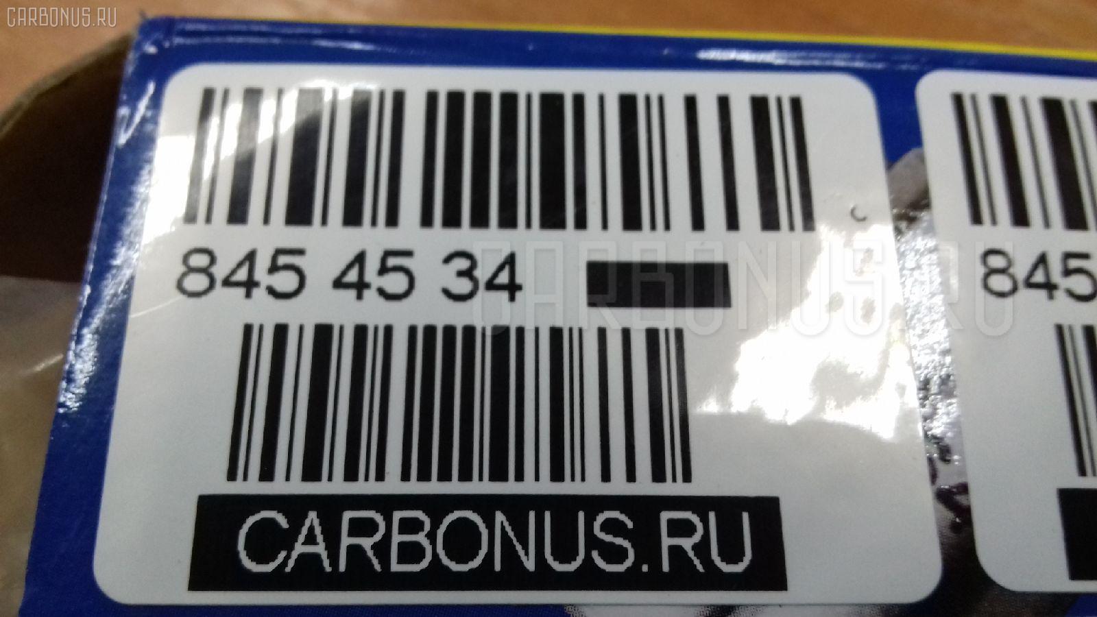 Распылитель форсунки SUBARU BIGHORN UBS55 4JB1-T Фото 4